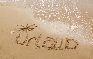 To-Do-Liste Urlaub