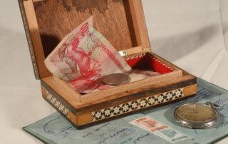 geld auf reisen | Sicherheit