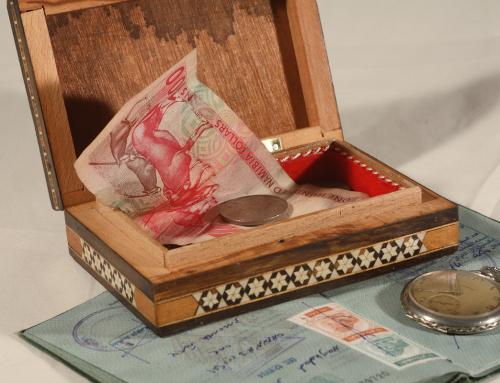 Geld auf Reisen | Sicher aufbewahren und bezahlen