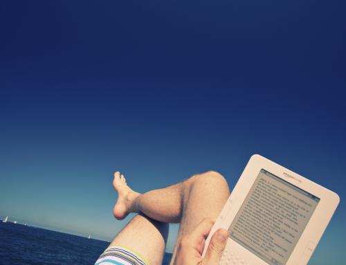 Kindle | Der beste eReader für Urlaub und Reisen?