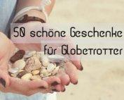 50-Reisegeschenke