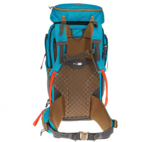 Backpacker Rucksack Forclaz