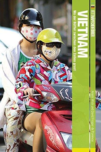 Benimmregeln Vietnam Buch