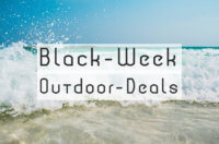 Black Week Outdoor Deals