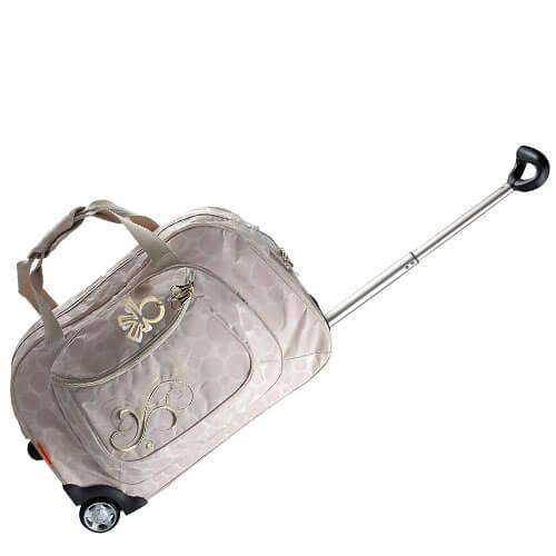 Fliegen mit Baby Wickeltasche