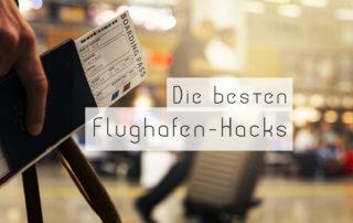 Flughafen-Hacks