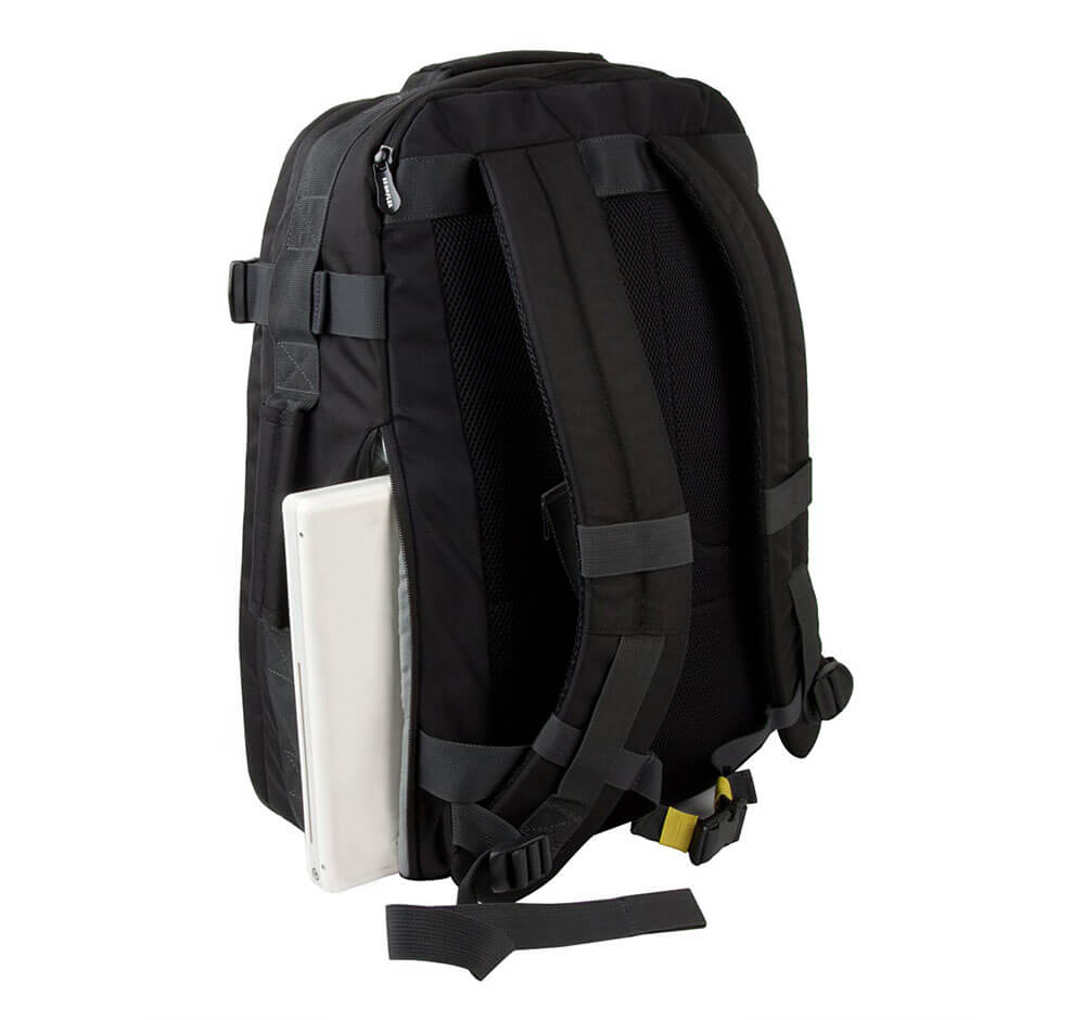 crumpler track jack board backpack handgep ck rucksack. Black Bedroom Furniture Sets. Home Design Ideas