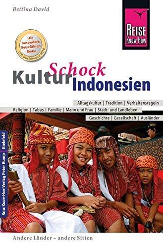 Benimmregeln Indonesien