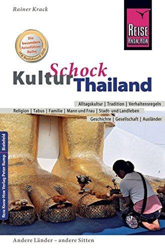 Benimmregeln Thailand Buch