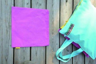 Reise Geschenk Strandtasche
