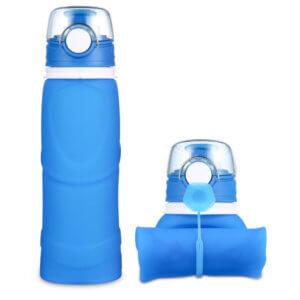 Reise Geschenk Trinkflasche