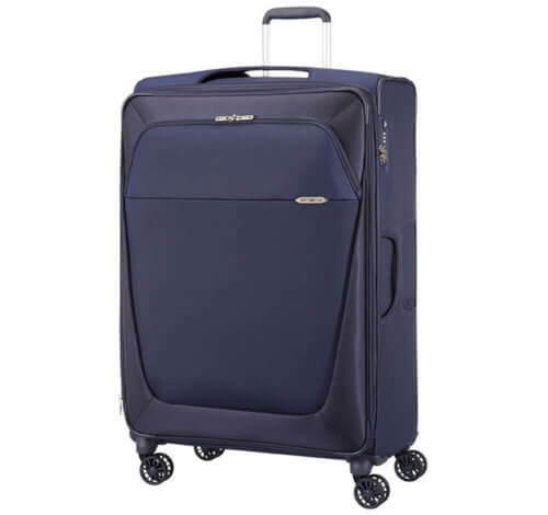 Reisetrolley Samsonite blau