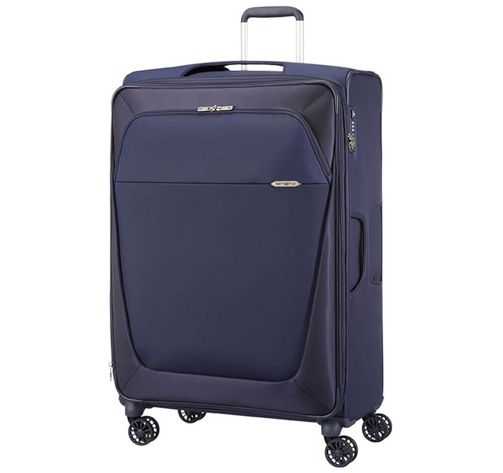 reisetrolley test der samsonite b lite 3 trolley test. Black Bedroom Furniture Sets. Home Design Ideas
