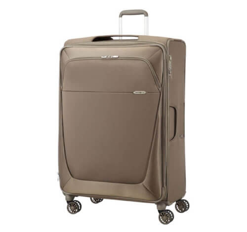 Samsonite walnut