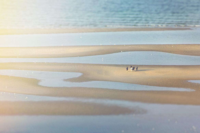 Spontanurlaub Ostsee