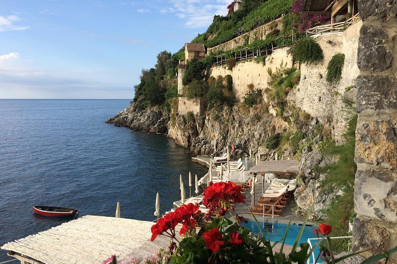 Spontanurlaub Italien