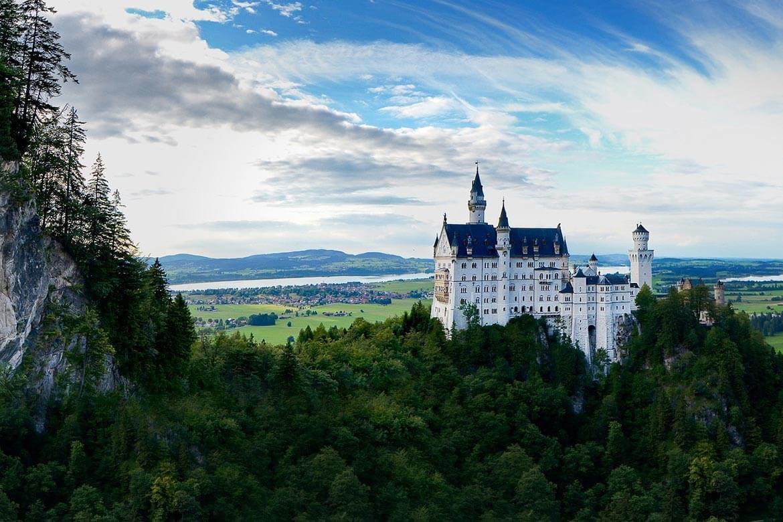 Spontanurlaub Bayern