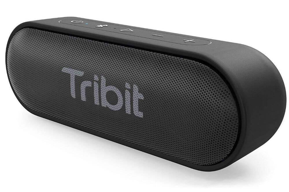 Tribit Lautsprecher Test