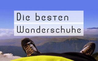 Wanderschuhe Test