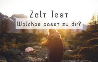 Zelt Test