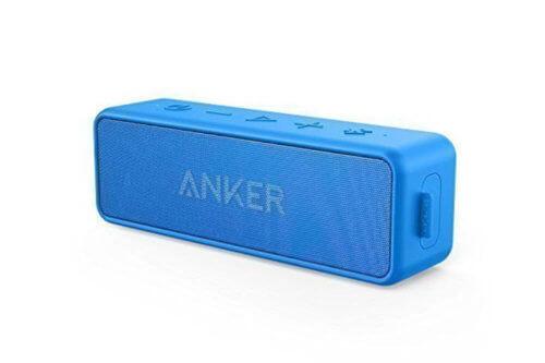 Anker SoundCore 2 Blau