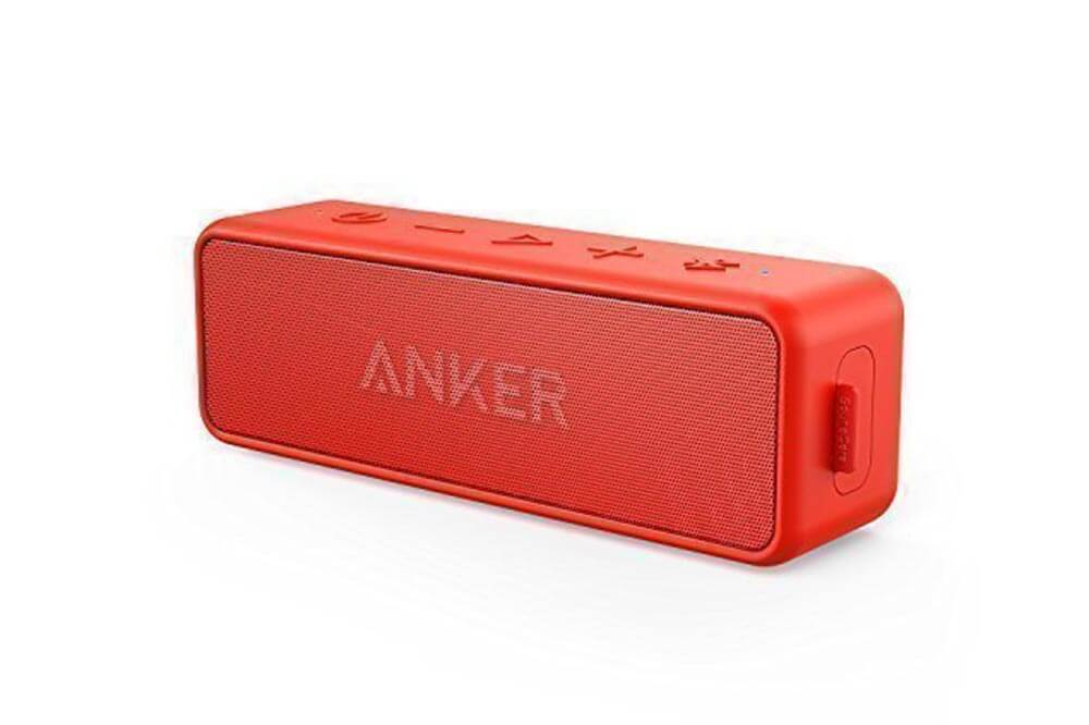 Anker SoundCore 2 Orange