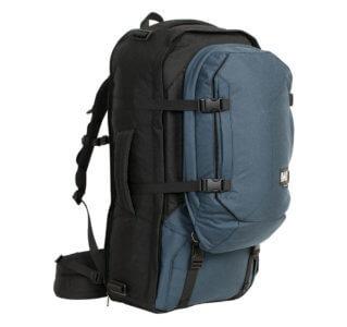 Backpacker Rucksack Test Bach