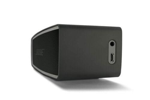 Bluetooth Lautsprecher Bose Soundlink