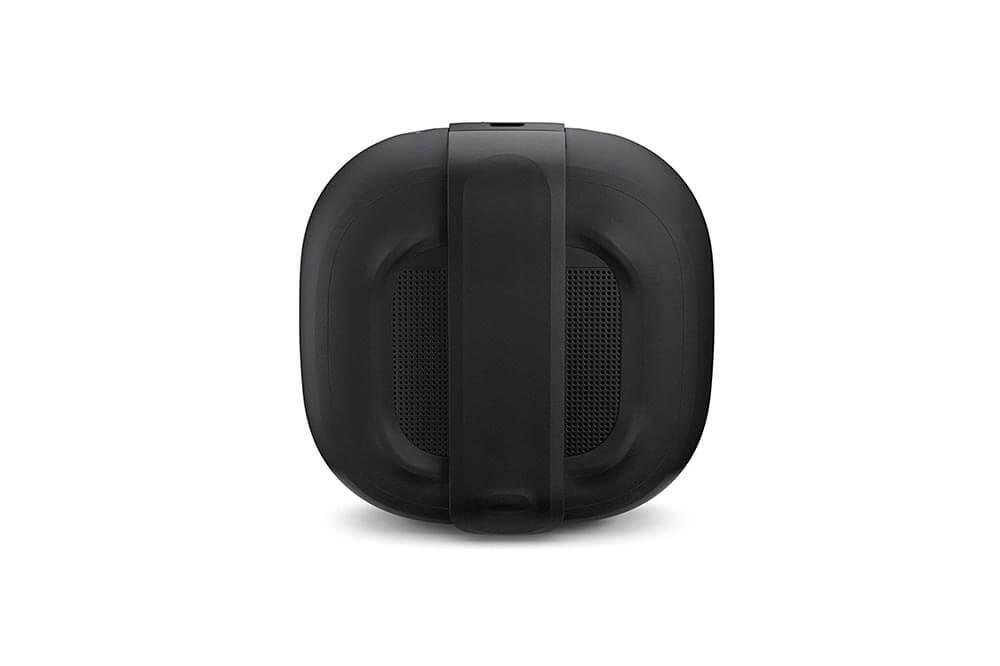 bose soundlink micro bester klang ganz kompakt f r unterwegs. Black Bedroom Furniture Sets. Home Design Ideas