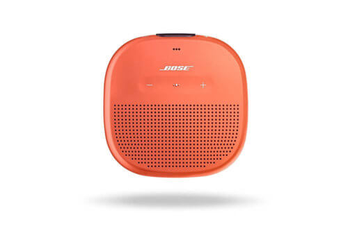 Bose SoundLink Micro Orange