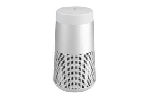Bose SoundLink Silber
