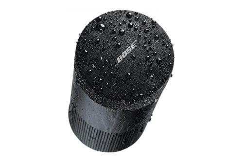 Bose SoundLink Revolve Top