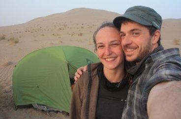 Wüste Gobi