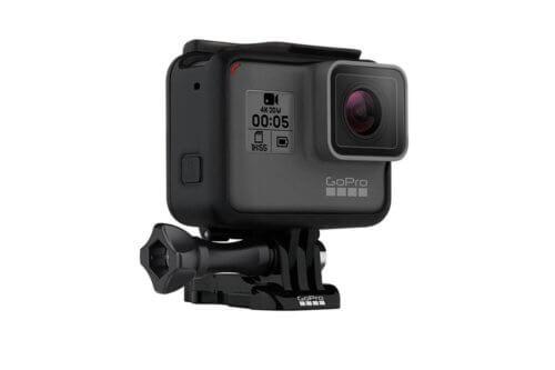 GoPro Hero5 Black Case