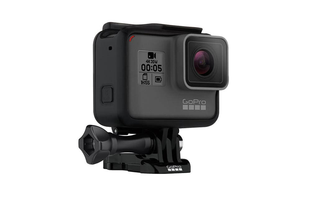 GoPro Hero5 Black Case