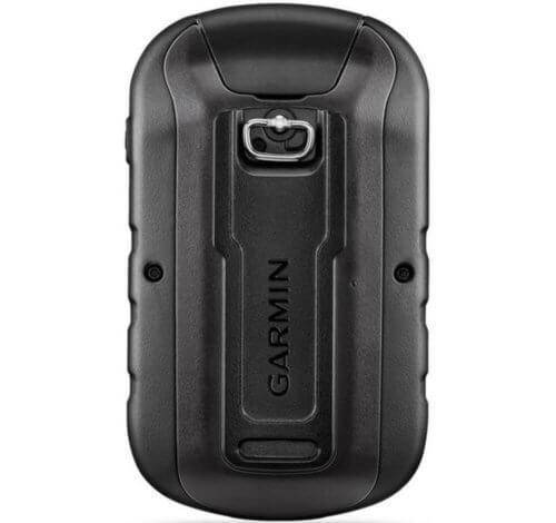GPS Test Garmin eTrex 35 Touch