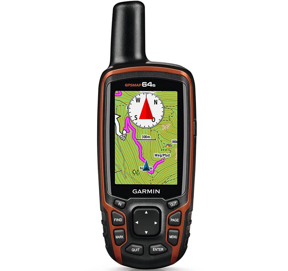gps-test-garmin-gpsmap-64s