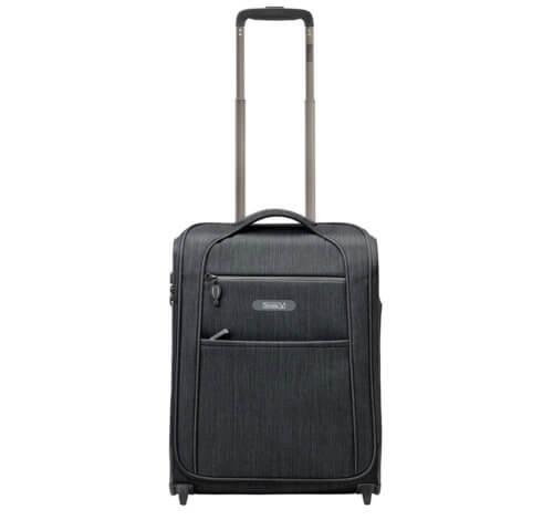 Handgepäck-Koffer Test Stratic