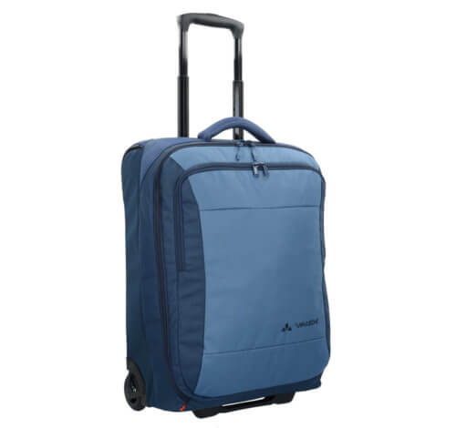 Handgepäck-Koffer Test Vaude