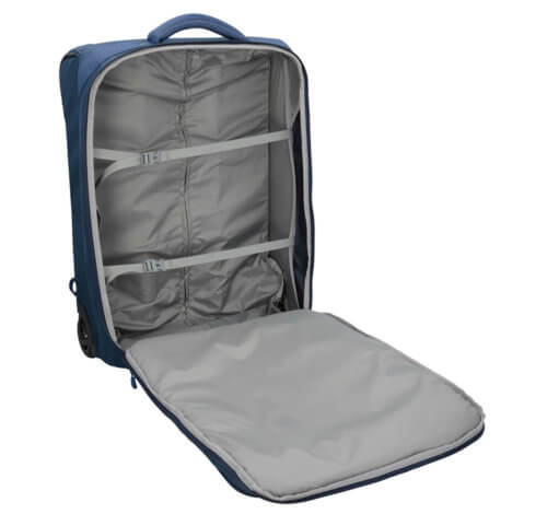 Handgepäck Koffer Test Vaude
