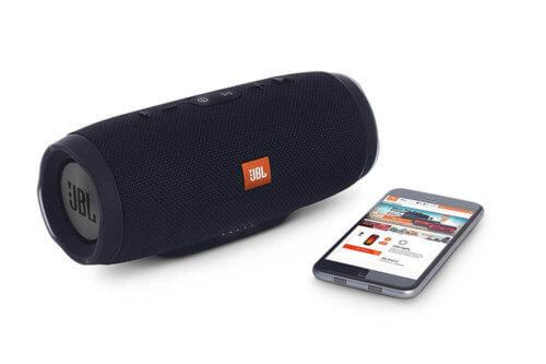 JBL Charge Smartphone