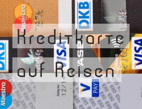 Weltweit kostenlos Geld abheben und Bezahlen – mit diesen Kreditkarten geht's