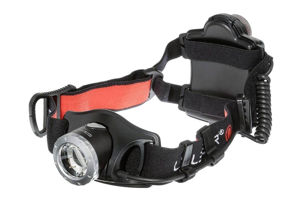 LED Lenser H7R.2