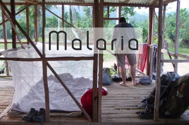 Malaria & Malariaprophylaxe