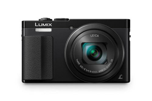 Panasonic Lumix DMC TZ71