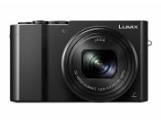 Panasonic Lumix TZ101 Zoom