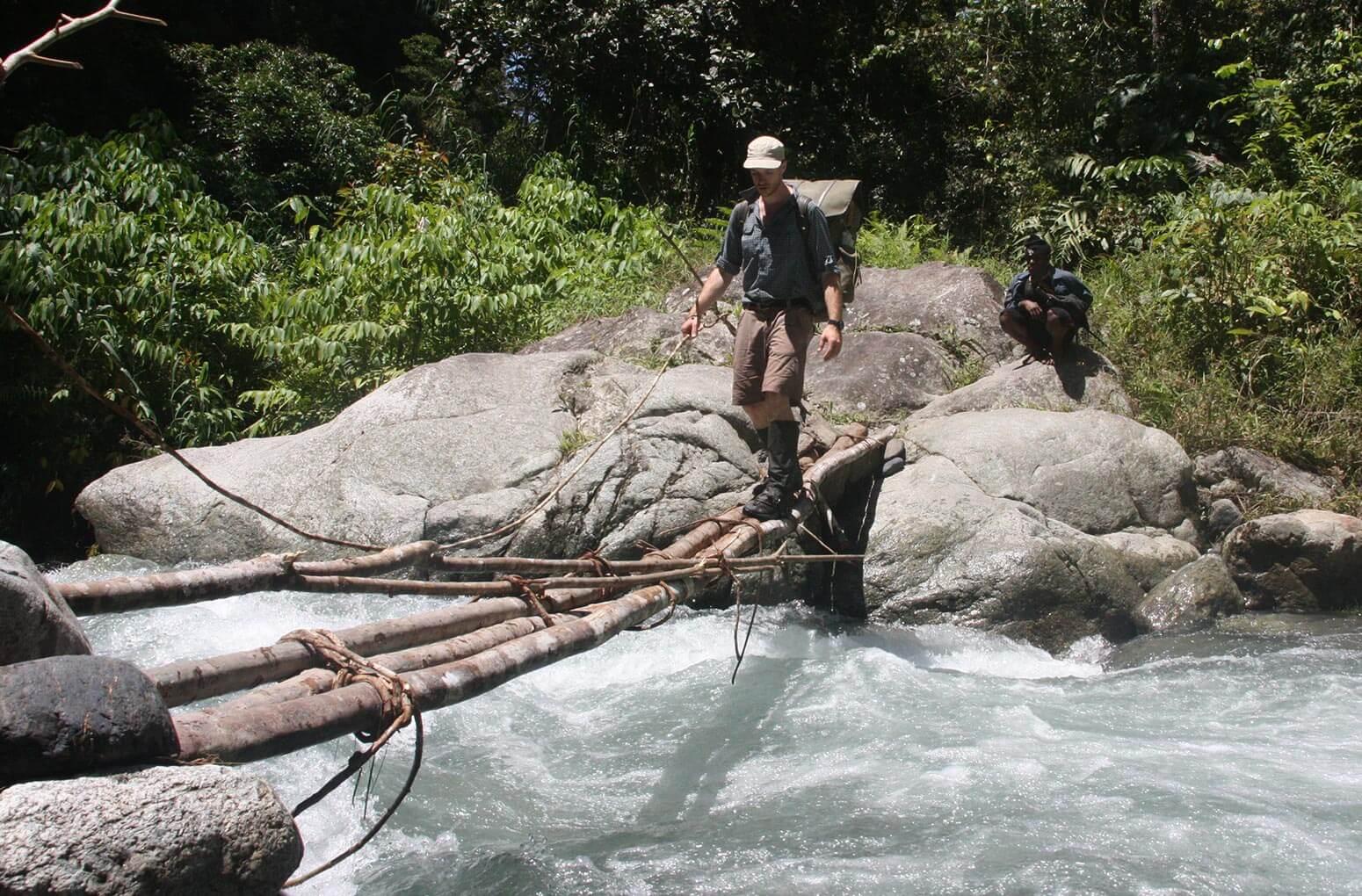 Crossing River png