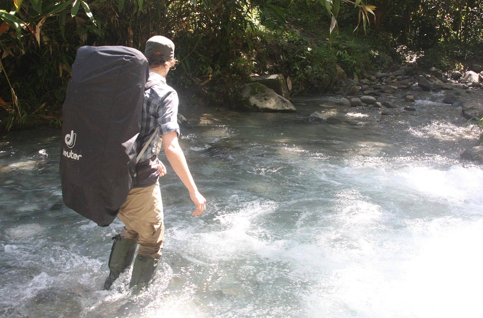 Crossing River PNG2