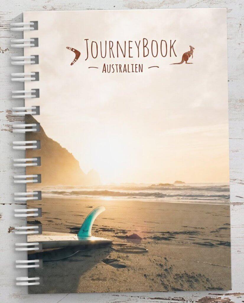 Reise Geschenke Journey Book