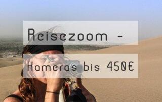 Reisezoom Kamera
